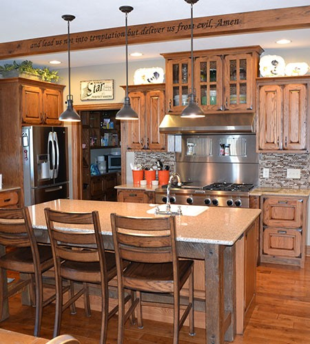 Home Stone Creek Amp Cabinetry